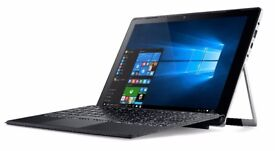 TOUCHSCREEN WINDOWS PC/TABLET WITH DETACHABLE KEYBOARD - Acer Switch Alpha 12 2-in-1 Laptop