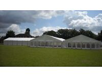 Marquee Installers/7.5tonne & HGV Lorry Drivers Required for Leading London Marquee & Event Company