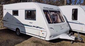 2 berth caravans - choice of 5 - ***LOOK***