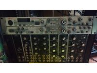 Akai MFC Analog Filter Module - phenomenal filtering and phasing - £500