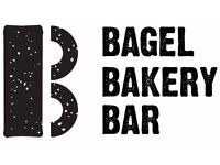 Part time bagel bakery assistant - no experience needed!