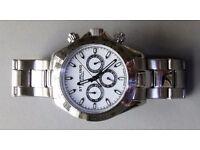 Stuhrling Original Men's Bracelet Wristwatch