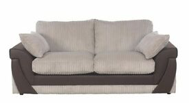 Grace Sofa **Home Delivery Available**