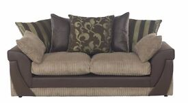 Lush Sofa **Home Delivery Available**
