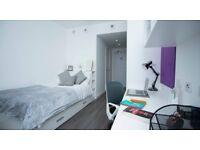 Rent a studio (88 Bromsgrove House) in Birmingham