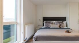 STUDENT ROOM TO RENT IN NOTTINGHAM. PREMIUM STUDIO WITH PRIVATE ROOM, PRIVATE BATHROOM AND KITCHEN