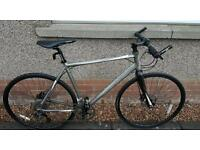 Chris Boardman Team Hybrid bike