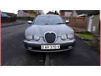 Jaguar S Type SE V6