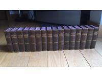 Charles Dickens Complete Works (16 Vol. Set)