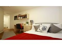 student accom available at mansion canalside. double bed and ensuite. £114 a week. near aston + BCU