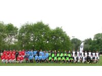 Weekend 11 aside football, teams looking for players, Get fit, lose weight. 101h23b