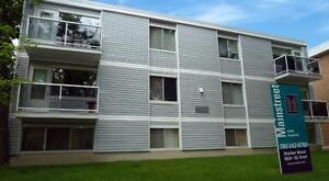 NEWLY RENOVATED APARTMENTS**OLIVER AREA**FREE INTERNET OR CABLE Edmonton Edmonton Area image 1