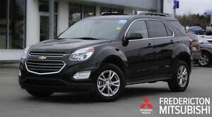 2016 Chevrolet Equinox LT! AWD! HEATED SEATS! SUNROOF! NAV!