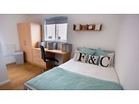 Student Accommodation - Firhill Court, Glasgow