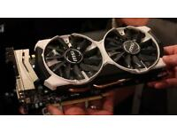 Nvidia GeForce GTX970 4GD5T OC
