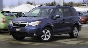 2014 Subaru Forester 2.5i CONVENIENCE!  HEATED SEATS! ONLY 55K!