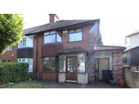 REGIONAL HOMES ARE PLEASED TO OFFER: SEMI DETACHED 3 BEDROOM HOME, TENNAL ROAD, HARBORNE!!!