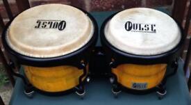Pulse bongos