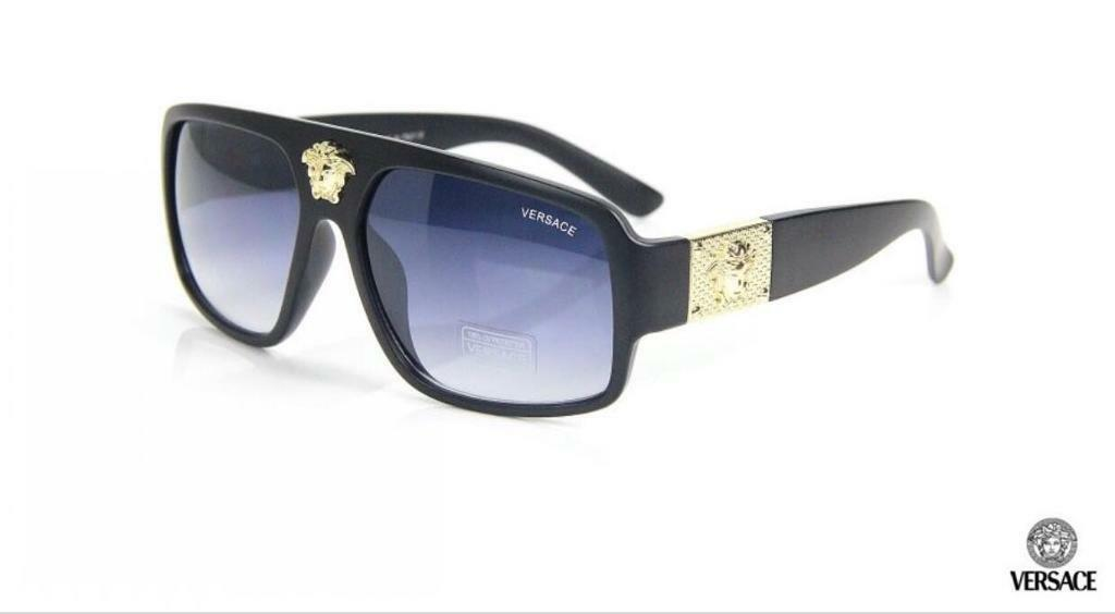 850d68ef5b1 Versace shades sunglasses. Leicester ...