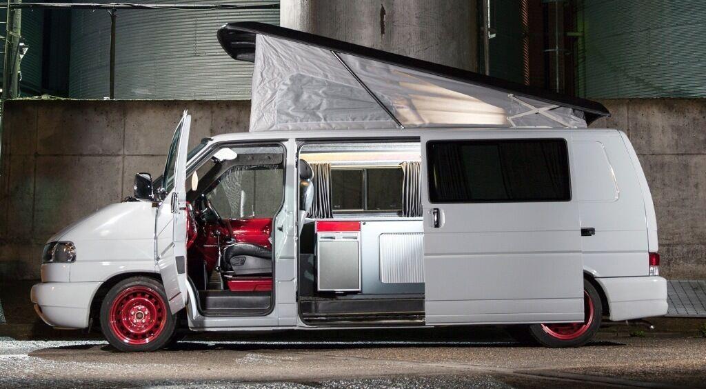 vw t4 lwb only 98 000 miles registered as a motor. Black Bedroom Furniture Sets. Home Design Ideas