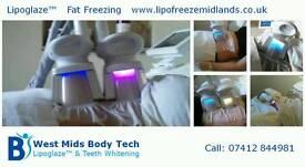 Lipoglaze/Fatfreezing