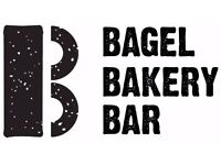 B Bagel Bakery Bar, Fulham Road SW10, Temporary kitchen staff