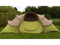 Family pop up tent 4.2  sc 1 st  Gumtree & Used Tents for sale in York North Yorkshire - Gumtree