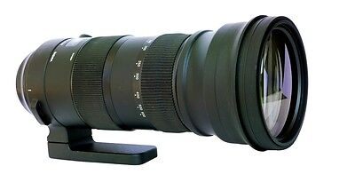 Sigma 150-600mm f/5-6.3 DG OS HSM Contemporary Lens for Canon EF 745101
