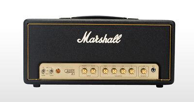 Marshall Origin 20W Tube Guitar Head