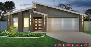Scenic Rise Estate Beaudesert Investment New Home only $420000 Blacktown Blacktown Area Preview