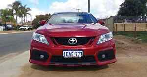 2012 Toyota Aurion Sedan **12 MONTH WARRANTY** West Perth Perth City Area Preview
