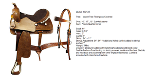 If your looking for Barrel saddles under $1300.00 check us out Clarence Town Dungog Area Preview