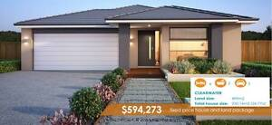 Lot 2031 Grandstand Crescent, Clyde Clyde Casey Area Preview