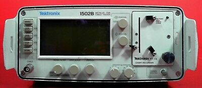 Tektronix 1502b Metallic Cable Tester Telecomdatacom At415470510