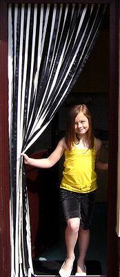 Slat type Door Curtain/Bug Blind/Fly Blind/Strip Blind/Door blind/Plastic - Plastic Door Curtain