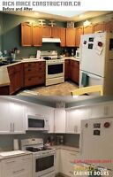  Kitchen Cabinet Door Replacement. Call the Kitchen specialist!