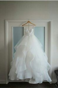Hayley Paige Londyn Wedding Dress (ball gown)