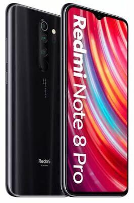 Xiaomi Redmi Note 8 Pro - 6GB+64GB - Grau - Dual-SIM -...