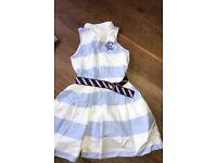 Ralph Lauren girls dress age 11