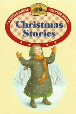 Christmas Stories : Adapted from the Little House Books by Laura Ingalls Wild... ()