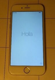 **iPhone 6 16GB Silver**