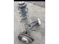 Mk5 golf front suspension , Vw Jetta , gt sport 2.0 tdi and 1.9 tdi available