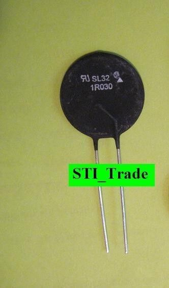 SG379 TRANE XV90 HVAC Thermistor 30A,1 Ohm  (Ametherm SL32 1R030)