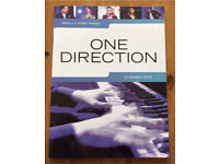 One direction music book