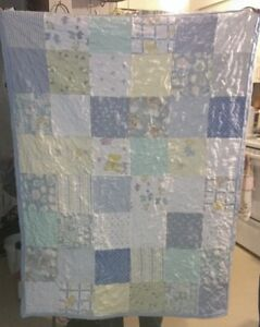 "Custom Made - ""Memory Quilts"" ~ Made by my Sister Jan Stratford Kitchener Area image 6"