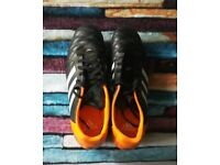 Adidas Rugby Boots Size 10