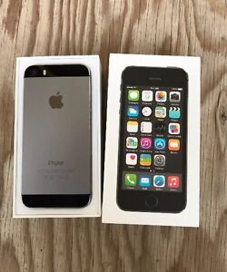 iPhone 5S 32GB (Rogers)