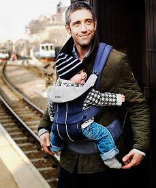 Baby Bjorn Comfort Carrier