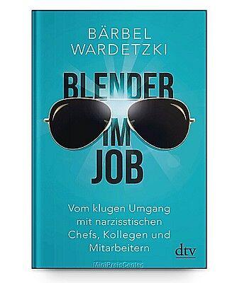 Blender im Job von Bärbel Wardetzki * Taschenbuch Neu
