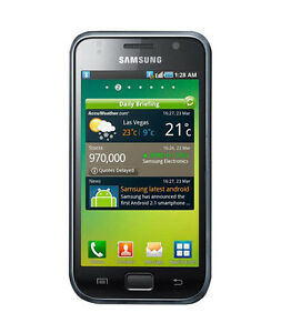 How to Find a Samsung Galaxy s I9000 on eBay